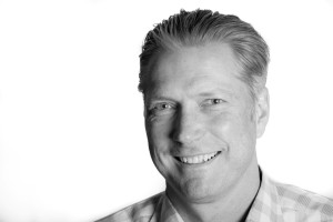 Henrik Jonhansson, Vice President, SACC-Austin