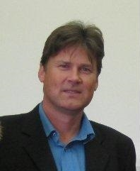 Jonas Dahlstrom, SACC-Houston
