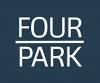 FourPark Logo Large PNG